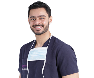 Dr Hardik Ganatra - Plastic & Hair Transplant Surgeon In Dubai