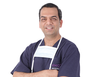 Dr Lokesh Handa - Plastic & Hair Transplant Surgeon in Dubai